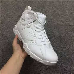 Men Basketball Shoes Air Jordan VII Retro AAA 259