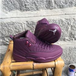 Men Basketball Shoes Air Jordan XII Retro 305