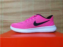 Women Nike Free 5.0 Sneaker 329