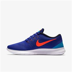 Men Nike Free 5.0 Running Shoe 326