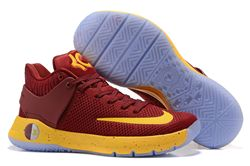 Men Nike KD Trey 5 Basketball Shoe 432