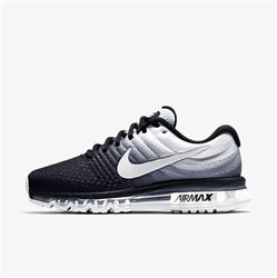 Men Nike Air Max 2017 Running Shoes 227