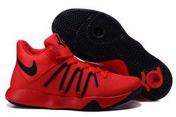 Men Nike KD Trey 6 Basketball Shoe 438