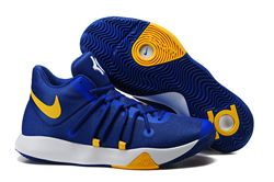 Men Nike KD Trey 6 Basketball Shoe 439