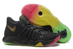 Men Nike KD Trey 6 Basketball Shoe 441