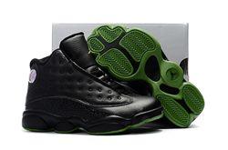 Kids Air Jordan XIII Sneakers 213