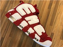 Nike Air More Uptempo Men Basketball Shoe AAAAA 224