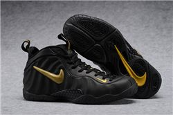 Men Nike Basketball Shoes Air Foamposite Pro 271