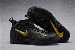 Men Nike Basketball Shoes Air Foamposite Pro 271