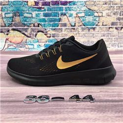 Men Nike Free 5.0 Running Shoe 325