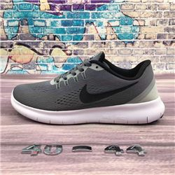Men Nike Free 5.0 Running Shoe 324