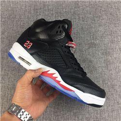Men Basketball Shoes Air Jordan V Retro AAAAA 343