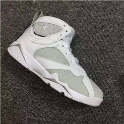 Women Sneakers Air Jordan VII Retro AAA 240