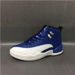 Men Basketball Shoes Air Jordan XII Retro 306
