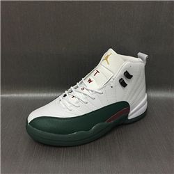 Men Basketball Shoes Air Jordan XII Retro 307