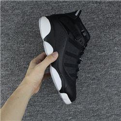 Men Basketball Shoes Air Jordan VI Rings 301