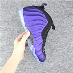 Men Nike Basketball Shoes Air Foamposite One 275