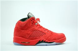 Men Basketball Shoes Air Jordan V Retro Anti Fur AAA 335