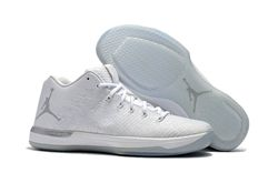 Men Air Jordan XXXI Basketball Shoe Low 240