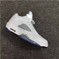 Women Sneaker Air Jordan V Low AAA 238