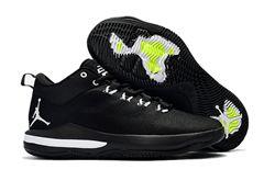 Men Jordan CP3 X Basketball Shoe 234
