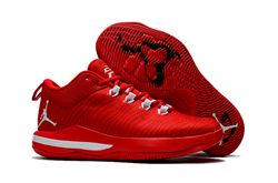 Men Jordan CP3 X Basketball Shoe 235
