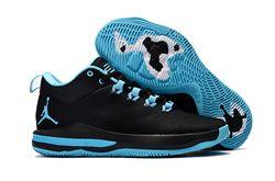 Men Jordan CP3 X Basketball Shoe 236