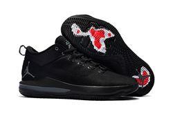 Men Jordan CP3 X Basketball Shoe 237