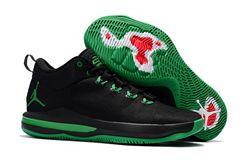 Men Jordan CP3 X Basketball Shoe 239