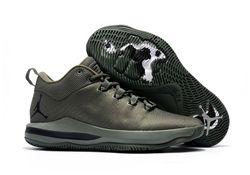 Men Jordan CP3 X Basketball Shoe 240
