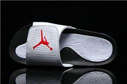 Women Jordan Hydro 5 Retro Slippers 215