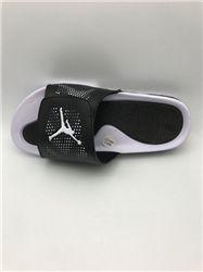Women Jordan Hydro 5 Retro Slippers 217