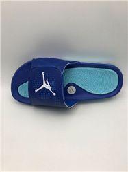 Women Jordan Hydro 5 Retro Slippers 218