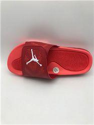 Women Jordan Hydro 5 Retro Slippers 219