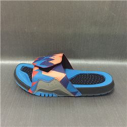 Women Jordan Hydro 7 Retro Slippers 224