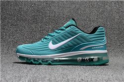 Women Nike Air Max 360 Sneakers KPU 210