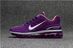 Women Nike Air Max 360 Sneakers KPU 211