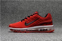 Men Nike Air Max 360 Running Shoes KPU 236