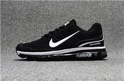 Men Nike Air Max 360 Running Shoes KPU 210
