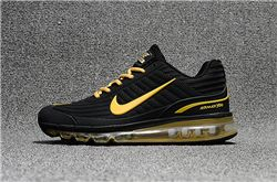 Men Nike Air Max 360 Running Shoes KPU 238