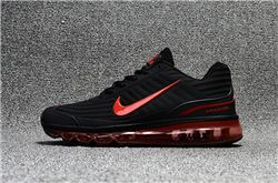 Men Nike Air Max 360 Running Shoes KPU 239