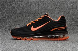 Men Nike Air Max 360 Running Shoes KPU 240