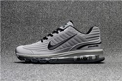 Men Nike Air Max 360 Running Shoes KPU 241