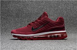 Men Nike Air Max 360 Running Shoes KPU 242