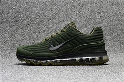 Men Nike Air Max 360 Running Shoes KPU 243