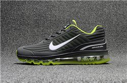 Men Nike Air Max 360 Running Shoes KPU 244