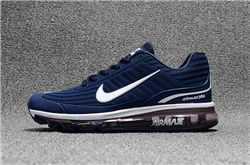 Men Nike Air Max 360 Running Shoes KPU 245