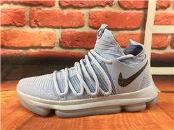 Men Nike Zoom KD 10 Lmtd EP Basketball Shoe 459
