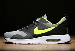 Men Nike Air Max 87 Running Shoes 339