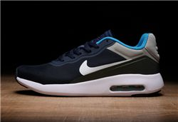 Men Nike Air Max 87 Running Shoes 355
